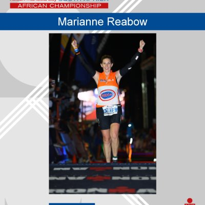 Marianne Reabow profile image